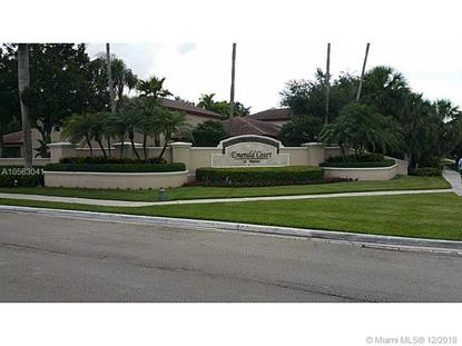 16231 Emerald Cove Rd  Weston, FL MLS# A10583041