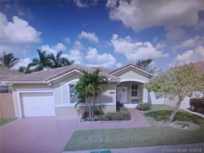 19552 NW 77 Ct  Hialeah, FL MLS# A10583153