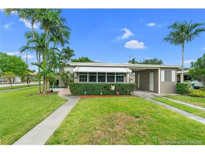 1001 SW 72nd Ave  Miami, FL MLS# A10583265
