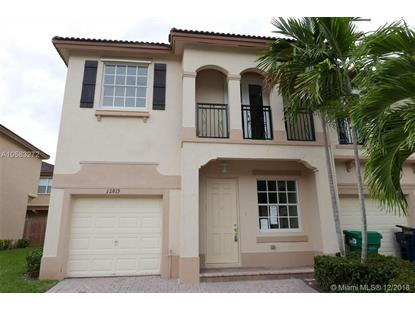 12819 SW 134th Ter  Miami, FL MLS# A10583272