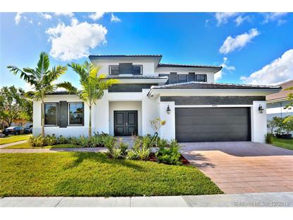 4441 SW 159 PATH  Miami, FL MLS# A10583340
