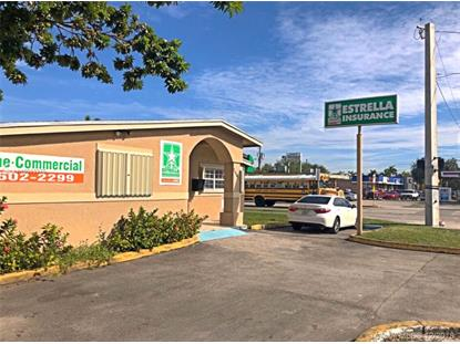 7061 Taft St  Hollywood, FL MLS# A10583375
