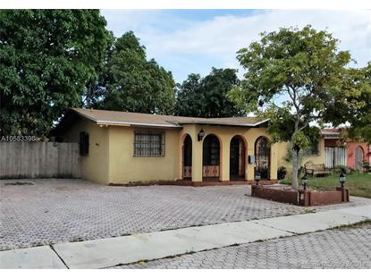 4661 W 8th Ln  Hialeah, FL MLS# A10583398
