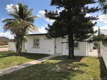 790 E 46th St  Hialeah, FL MLS# A10583451