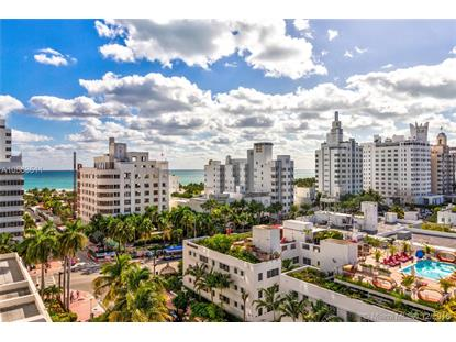 245 18th St  Miami Beach, FL MLS# A10583511