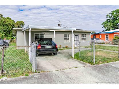 2451 NW 152nd Ter  Miami Gardens, FL MLS# A10583538