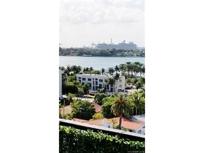 1455 West Ave  Miami Beach, FL MLS# A10583579