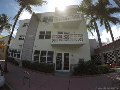 524 Washington Ave  Miami Beach, FL MLS# A10583610
