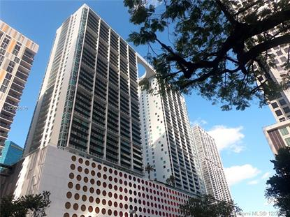 500 Brickell Ave  Miami, FL MLS# A10583616
