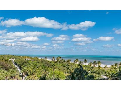 177 Ocean Lane Dr  Key Biscayne, FL MLS# A10583712