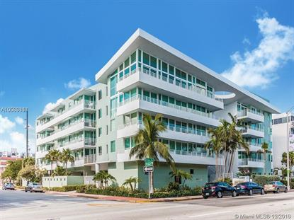 7800 Collins Ave  Miami Beach, FL MLS# A10583847