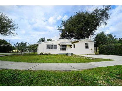 1201 NE 154th St  North Miami Beach, FL MLS# A10583864