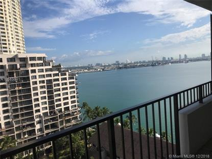 520 Brickell Key Dr  Miami, FL MLS# A10583891