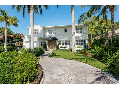 1585 Bay Dr  Miami Beach, FL MLS# A10583960