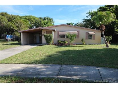 5950 NE 2nd Ter  Oakland Park, FL MLS# A10583999