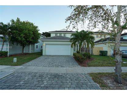 3154 NE 3rd Dr  Homestead, FL MLS# A10584022
