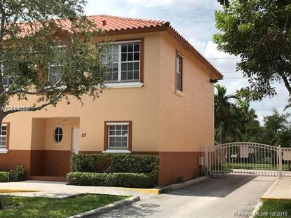 2314 Johnson St  Hollywood, FL MLS# A10584030