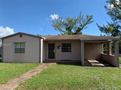 7939 NW 21st Ave  Miami, FL MLS# A10584052