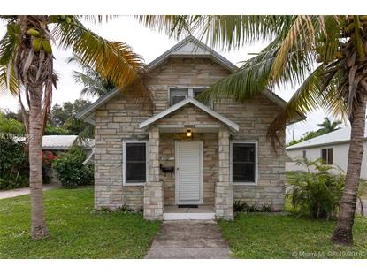 2648 Fillmore St  Hollywood, FL MLS# A10584186