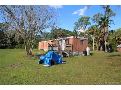 27965 NE 65th Terr  Okeechobee, FL MLS# A10584215