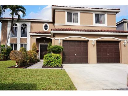 10713 SW 14th Pl  Davie, FL MLS# A10584243