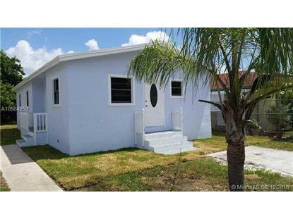 1341 NW 75th Ter  Miami, FL MLS# A10584253