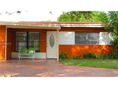 6717 Simms St  Hollywood, FL MLS# A10584413