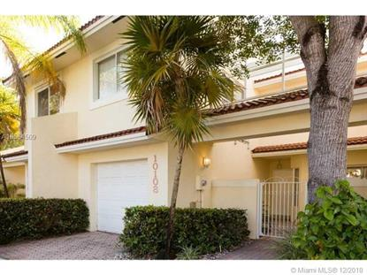 10108 NW 43rd Ter  Doral, FL MLS# A10584509