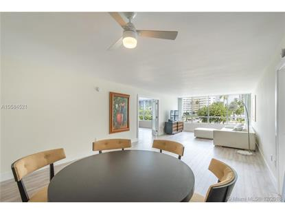 10230 Collins Ave  Bal Harbour, FL MLS# A10584521