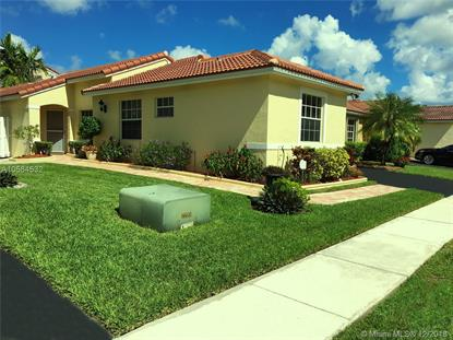 17251 NW 6th St  Pembroke Pines, FL MLS# A10584532