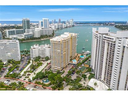 11 Island Ave  Miami Beach, FL MLS# A10584568