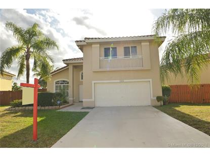14634 Via Tivoli Ct  Davie, FL MLS# A10584641