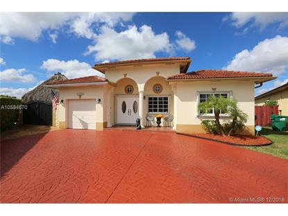 15895 SW 55th Ter  Miami, FL MLS# A10584670