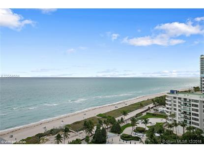 5225 Collins Ave  Miami Beach, FL MLS# A10584684