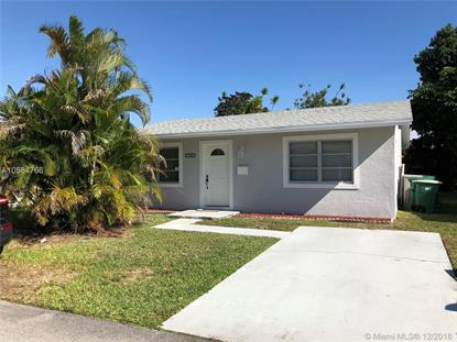 6104 NW 74th Ave  Tamarac, FL MLS# A10584766