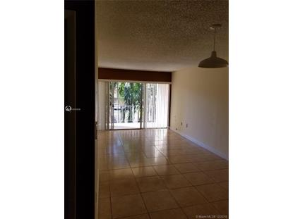 9373 Fontainebleau Blvd  Miami, FL MLS# A10584838