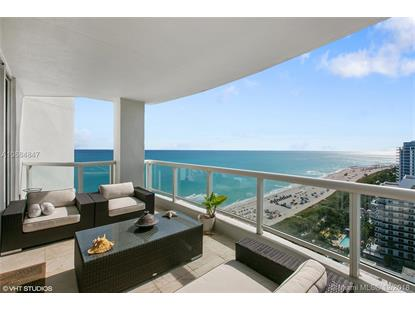 4201 Collins Ave  Miami Beach, FL MLS# A10584847