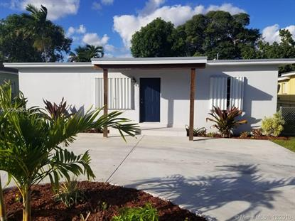 451 E 55th St  Hialeah, FL MLS# A10584852