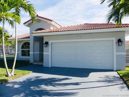 14612 SW 46th St  Miami, FL MLS# A10584887