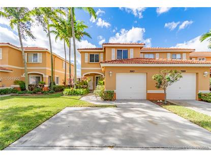 3263 Osprey Ln  West Palm Beach, FL MLS# A10584902