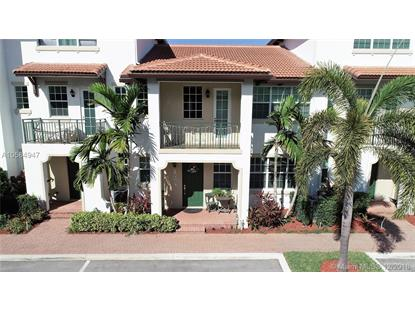 11962 SW 27th Ct  Miramar, FL MLS# A10584947