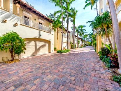 1415 Sunset Harbour Dr  Miami Beach, FL MLS# A10584951