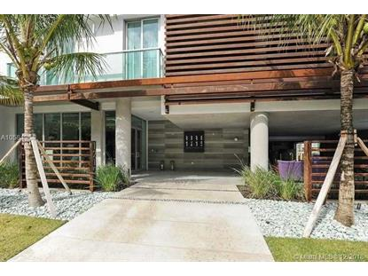 1215 West Ave  Miami Beach, FL MLS# A10584984