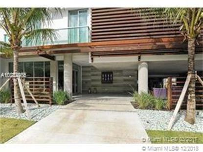 1215 West Ave  Miami Beach, FL MLS# A10584988