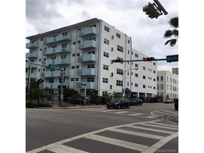 801 Meridian Ave  Miami Beach, FL MLS# A10585070