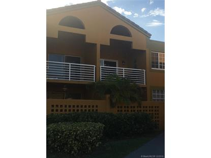 9741 Fontainebleau Blvd  Miami, FL MLS# A10585189