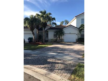 18842 SW 28th St  Miramar, FL MLS# A10585239