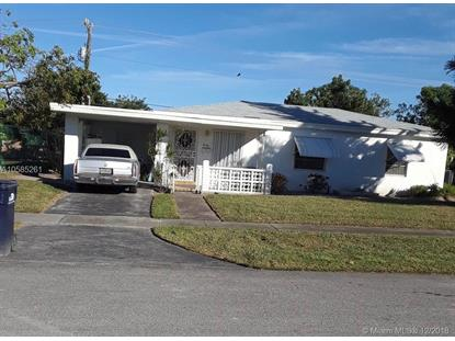 14521 Ellington St  Miami, FL MLS# A10585261
