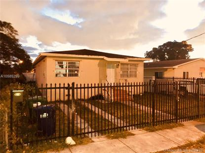 1878 NW 69th Ter  Miami, FL MLS# A10585299