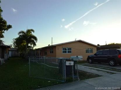 1270 NW 9th St  Homestead, FL MLS# A10585477